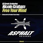 68 Beats Free Your Mind (2-Track Single)(Feat. Nicole Graham)
