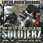 Assassin Soldierz At War