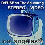 D:Fuse Stereo + Video (2-Track Single)