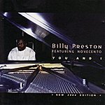 Billy Preston You And I