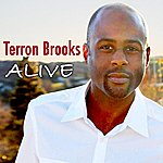 Terron Brooks Alive