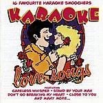 Crimson Karaoke Love Songs