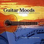 Crimson Guitar Moods