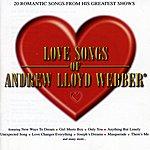 Crimson Love Songs of Andrew Lloyd Webber