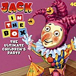 Crimson Jack In The Box - The Ultimate Children's Party