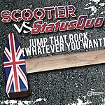 Scooter Jump That Rock (Whatever You Want)(5-Track Maxi-Single)