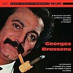 Georges Brassens Georges Brassens Et Sa Guitare