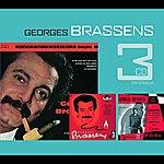 Georges Brassens Je Me Suis Fait Tout Petit/Sa Guitare Et Les Rythmes/Chante Les Chansons Poétiques