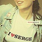 Serge Gainsbourg I Love Serge