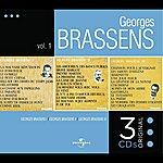Georges Brassens Georges Brassens 1, 2 & 3
