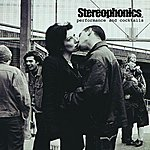 Stereophonics Performance And Cocktails
