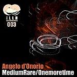 Angelo D'onorio Onemoretime