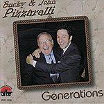 Bucky Pizzarelli Generations
