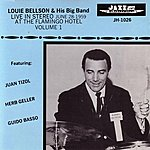 Louie Bellson June 28-1959 At The Flamingo Hotel Volume 1