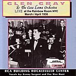 Live At The Rainbow Room NYC March-April 1936
