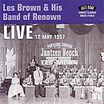Les Brown & His Band Of Renown Live 12 May 1957
