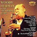 Woody Herman & His Thundering Herd Live 1972