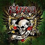 Saxon Live To Rock (3-Track Maxi-Single)
