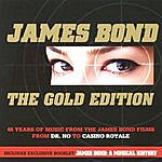 City Of Prague Philharmonic Orchestra James Bond: The Gold Collection 45 Years Of Music From The James Bond Films