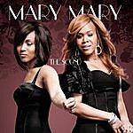 Mary Mary Get Up (Karmatronic Remix Radio Edit)