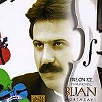 Bijan Mortazavi Fire On Ice (Instrumental - Violin)- Persian Music