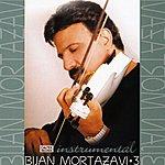 Bijan Mortazavi Bijan 3  (Instrumental - Violin) - Persian Music