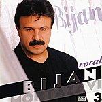 Bijan Mortazavi Bijan 3 (Vocal) - Persian Music