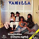 Vanilla Imagination (Calypso Nights)(2-Track Single)