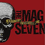 The Mag Seven Knife To A Gunfight