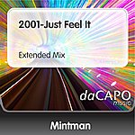 Mintman 2001-Just Feel It (Extended Mix)