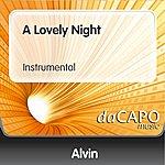 Alvin A Lovely Night (Instrumental)