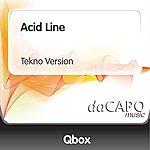 Q-Box Acid Line (Tekno Version)