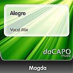 Magda Alegre (Vocal Mix)