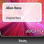 Trinity Alien Race (Original Race)