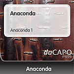 Anaconda Anaconda (Anaconda 1)