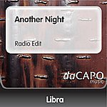 Libra Another Night (Radio Edit)