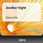 Libra Another Night (Dance Mix)