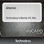 Technoboy Atomic (Technoboy's barely HC Mix)