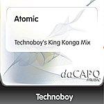 Technoboy Atomic (Technoboy's King Konga Mix)