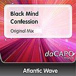 Atlantic Wave Black Mind Confession (Original Mix)