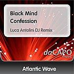 Atlantic Wave Black Mind Confession (Luca Antolini DJ Remix)