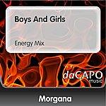 Morgana Boys And Girls (Energy Mix)