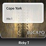 Ricky T. Cape York (Mix 1)