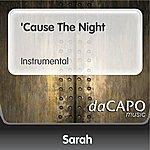 Sarah 'Cause The Night (Instrumental)