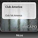 Nicos Club America (Club Tek America)