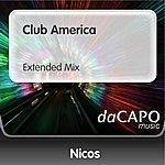 Nicos Club America (Extended Mix)
