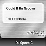 DJ Space'C Could It Be Groove (That's the groove)