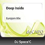 DJ Space'C Deep Inside (Feat.  Angelica) (Eurojam Mix)
