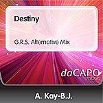 A. Kay-B.J. Destiny (G.R.S. Alternative Mix)