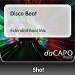 Shot Disco Beat (Extended Beat Mix)